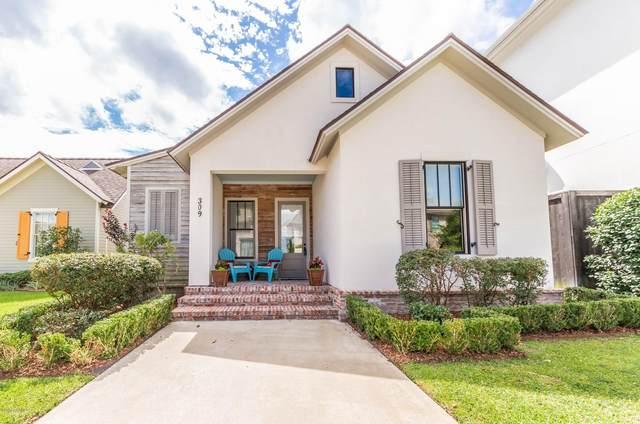 309 Roswell Crossing, Lafayette, LA 70508 (MLS #21005430) :: Keaty Real Estate