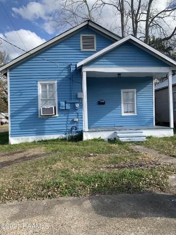403 S Lombard Street, Opelousas, LA 70570 (MLS #21005441) :: Keaty Real Estate