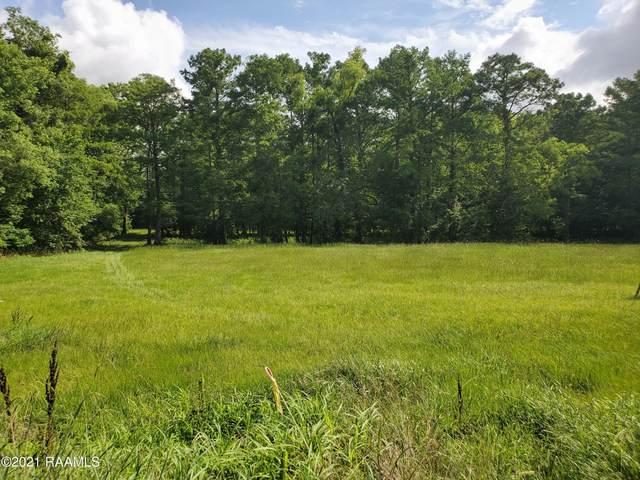 Tbd La Hwy 347, Arnaudville, LA 70512 (MLS #21005462) :: Keaty Real Estate