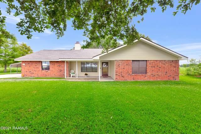 803 Wilturner Road, Rayne, LA 70578 (MLS #21005491) :: Keaty Real Estate
