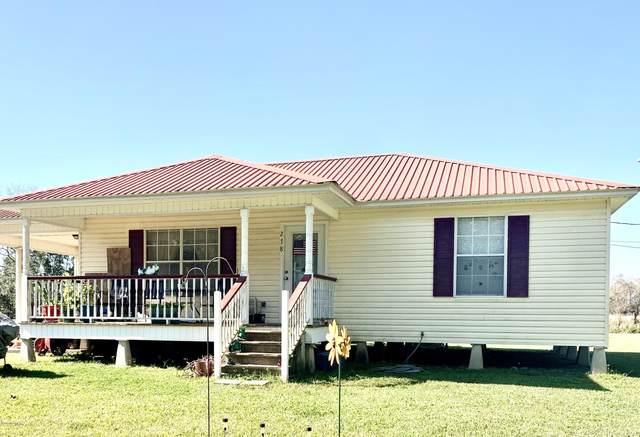 278 Janet Road, Eunice, LA 70535 (MLS #21005499) :: Keaty Real Estate
