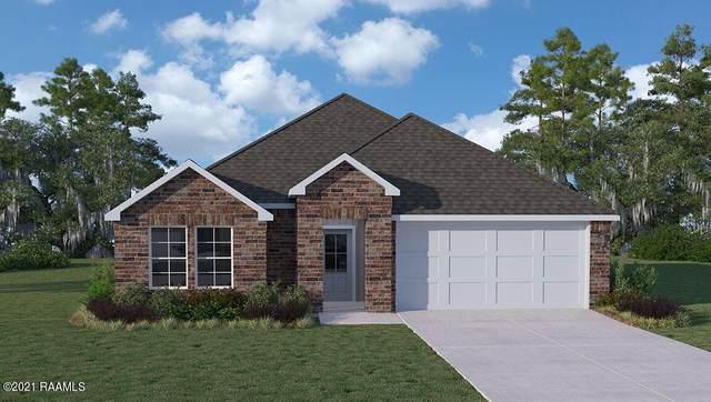 225 Marathon Drive, Lafayette, LA 70501 (MLS #21005501) :: Keaty Real Estate