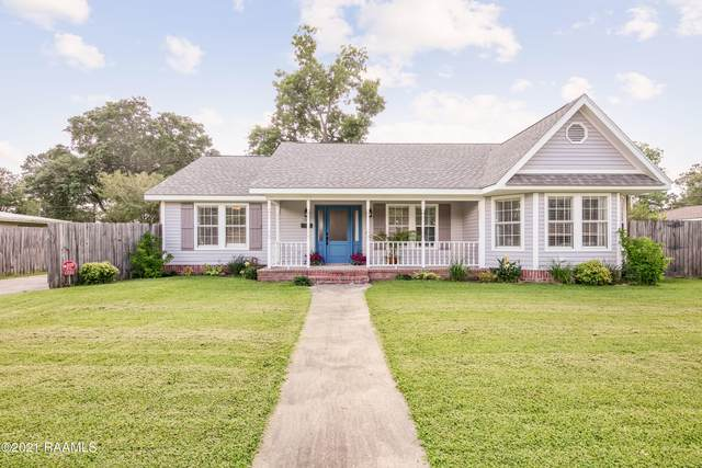 1505 John Jacob Street, Opelousas, LA 70570 (MLS #21005521) :: Keaty Real Estate