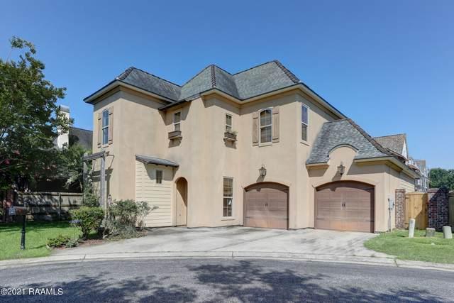 114 King Ranch Drive, Lafayette, LA 70508 (MLS #21005534) :: Keaty Real Estate