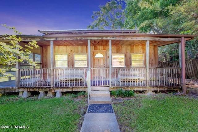 2308 E Pinhook Road, Lafayette, LA 70501 (MLS #21005554) :: Keaty Real Estate