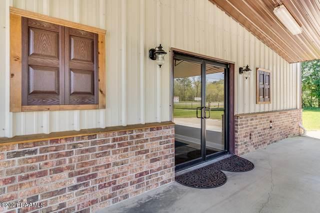 11626 Hwy 190, Opelousas, LA 70570 (MLS #21005565) :: Keaty Real Estate