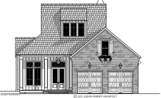 327 Big Lake Run, Youngsville, LA 70592 (MLS #21005570) :: Keaty Real Estate