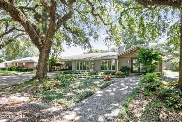 104 W Saint Louis Street, Lafayette, LA 70506 (MLS #21005571) :: Keaty Real Estate