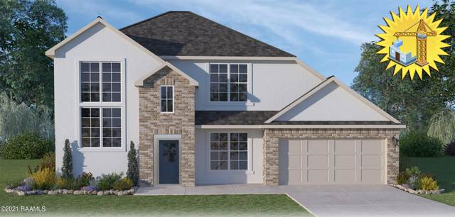 620 Vert Drive, Youngsville, LA 70592 (MLS #21005588) :: Keaty Real Estate