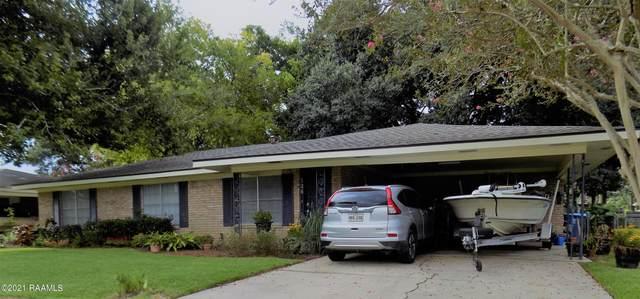 126 Patricia Ann Place, Lafayette, LA 70508 (MLS #21005592) :: Keaty Real Estate