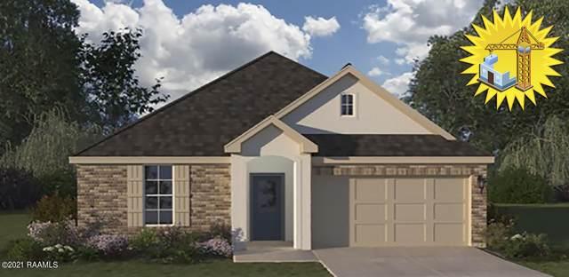 124 Senator Picard Drive, Maurice, LA 70555 (MLS #21005595) :: Keaty Real Estate
