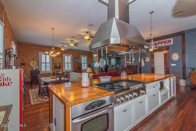103 & 101 N Main Street, St. Martinville, LA 70582 (MLS #21005596) :: Keaty Real Estate
