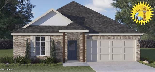 126 Senator Picard Drive, Maurice, LA 70555 (MLS #21005597) :: Keaty Real Estate