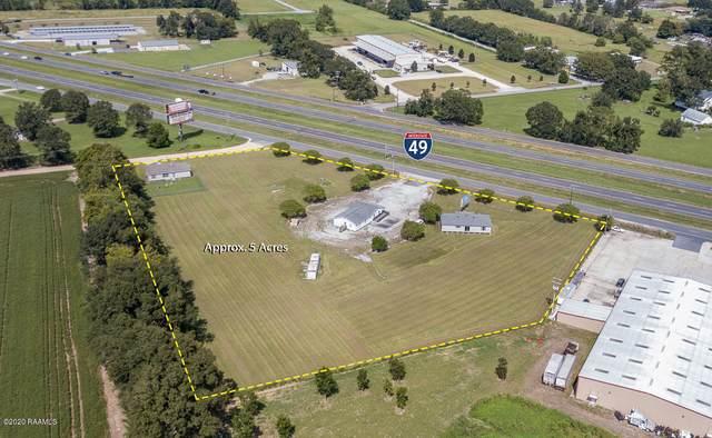 4325 NW Evangeline Thwy, Lafayette, LA 70507 (MLS #21005600) :: Keaty Real Estate