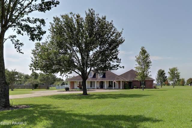 10945 La Hwy 699, Maurice, LA 70555 (MLS #21005604) :: Keaty Real Estate