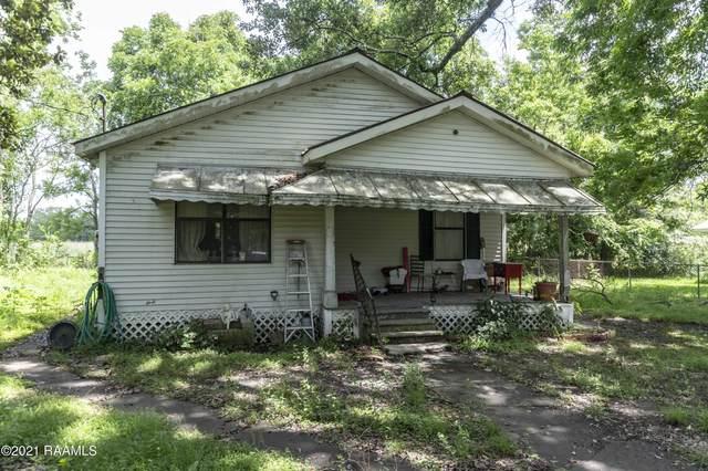 505 Wyman Road, Scott, LA 70583 (MLS #21005605) :: Keaty Real Estate