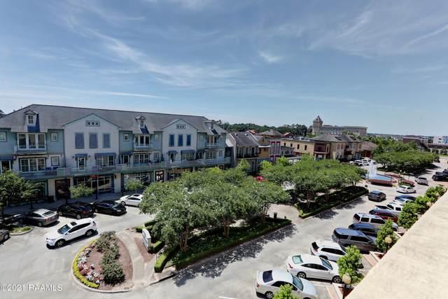 201 Settlers Trace Boulevard #2407, Lafayette, LA 70508 (MLS #21005608) :: Keaty Real Estate