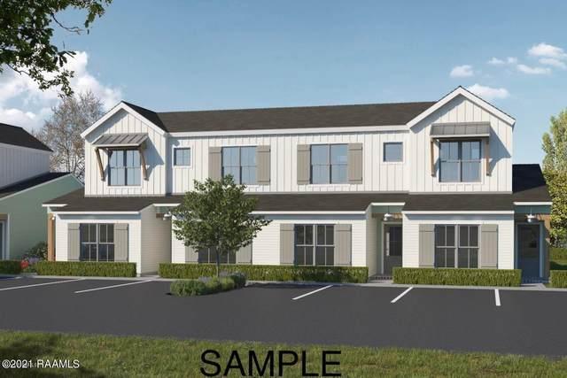 111 Oak Plains Alley, Lafayette, LA 70508 (MLS #21005619) :: United Properties