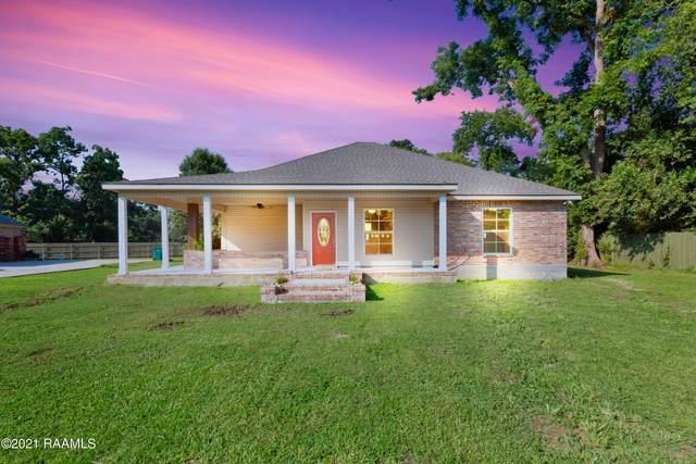 834 Heart D Farm Road, Broussard, LA 70518 (MLS #21005620) :: Keaty Real Estate
