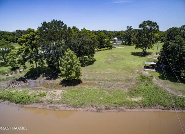 2212 Bushville Hwy Lot 3-D, Arnaudville, LA 70512 (MLS #21005631) :: Keaty Real Estate