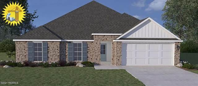 6904 Spring Lake Drive, Maurice, LA 70555 (MLS #21005759) :: Keaty Real Estate