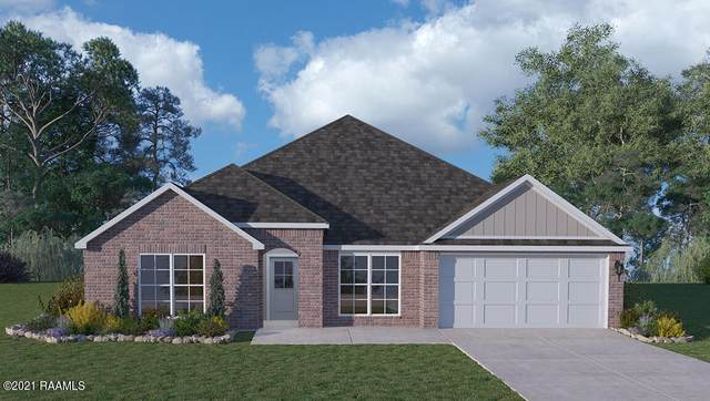 210 South Lakepointe Drive, Lafayette, LA 70506 (MLS #21005775) :: United Properties