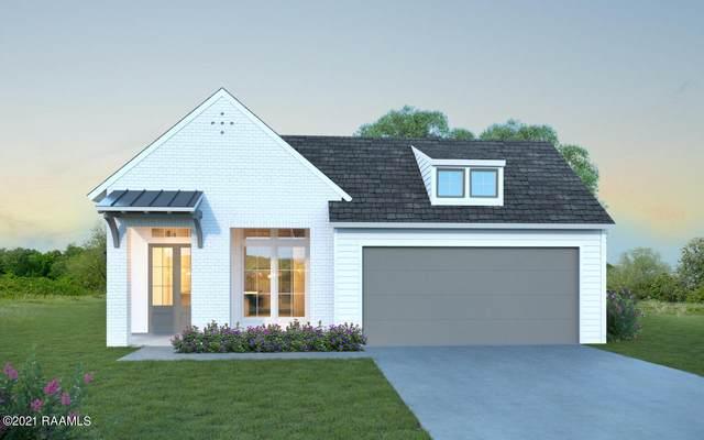 232 Jagged Grove Lane, Youngsville, LA 70592 (MLS #21005794) :: Keaty Real Estate
