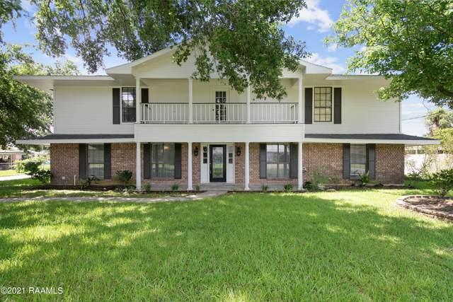1005 Stephen Street, Scott, LA 70583 (MLS #21005852) :: Keaty Real Estate