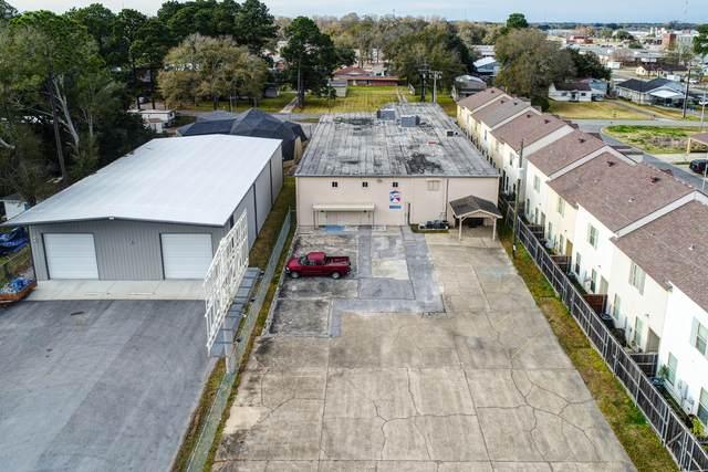 206 Rayburn Street, Lafayette, LA 70506 (MLS #21005924) :: Keaty Real Estate