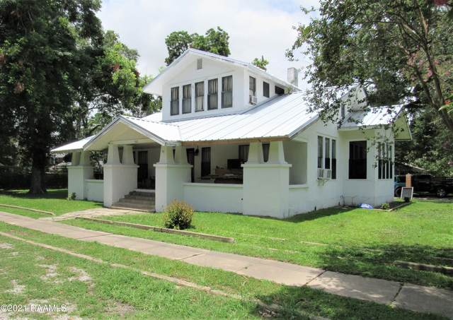 302 W 4th Street, Kaplan, LA 70548 (MLS #21005950) :: Keaty Real Estate