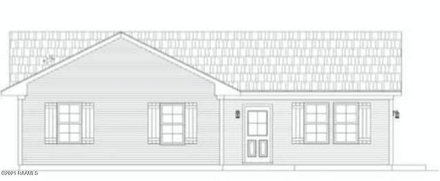 191 Briarwood Drive, Sunset, LA 70584 (MLS #21005995) :: Keaty Real Estate