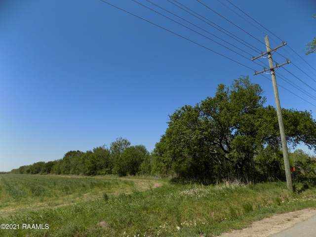 Tract A Romules Road, Kaplan, LA 70548 (MLS #21006018) :: Keaty Real Estate