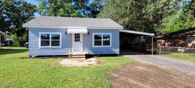 315 Quebedeaux Street, Arnaudville, LA 70512 (MLS #21006023) :: Keaty Real Estate