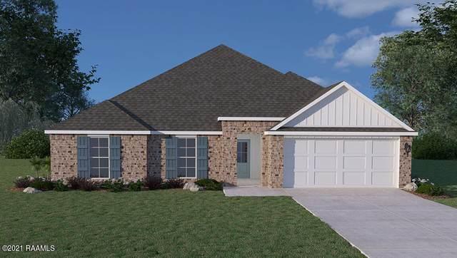 216 South Lakepointe Drive, Lafayette, LA 70506 (MLS #21006035) :: United Properties