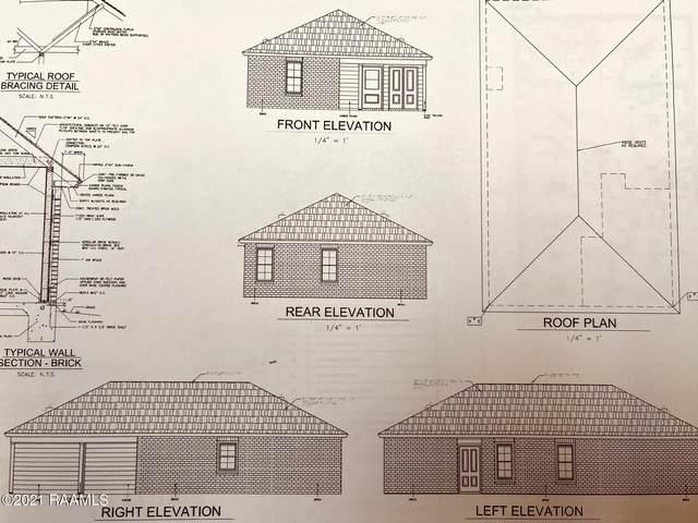 Tbd Willow Glen Ln Lane, Sunset, LA 70584 (MLS #21006039) :: Keaty Real Estate