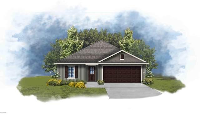 110 Armstrong Drive, Carencro, LA 70520 (MLS #21006064) :: Keaty Real Estate