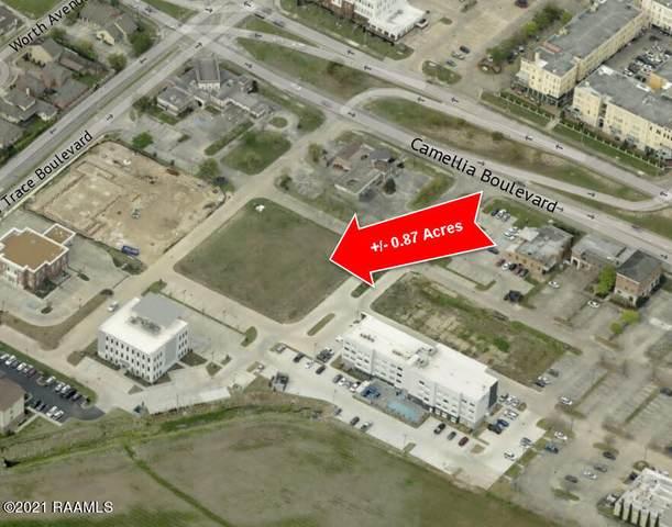 1310 Camellia Boulevard, Lafayette, LA 70508 (MLS #21006066) :: United Properties