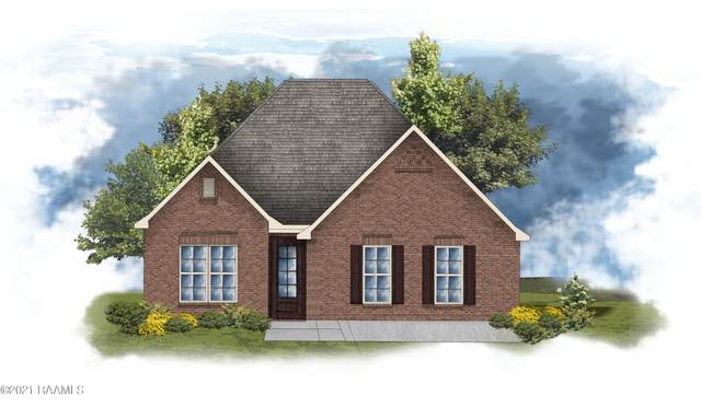 109 Kohen Drive, Maurice, LA 70555 (MLS #21006085) :: Keaty Real Estate