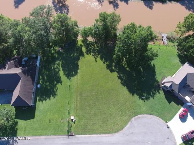 29 Bayouside Lane, Parks, LA 70582 (MLS #21006091) :: Keaty Real Estate