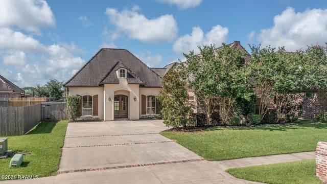 404 Boulder Creek Parkway, Lafayette, LA 70508 (MLS #21006109) :: Keaty Real Estate