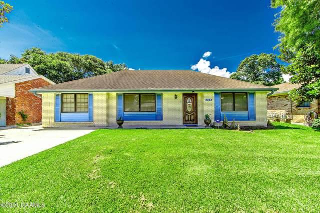 1212 Onstead Street, Morgan City, LA 70380 (MLS #21006113) :: Keaty Real Estate