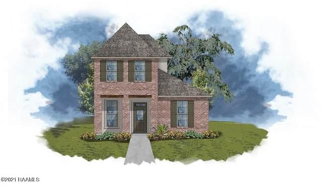 401 Atmos Energy Drive, Lafayette, LA 70506 (MLS #21006121) :: Keaty Real Estate