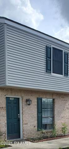100 Winchester Drive #305, Lafayette, LA 70506 (MLS #21006132) :: United Properties