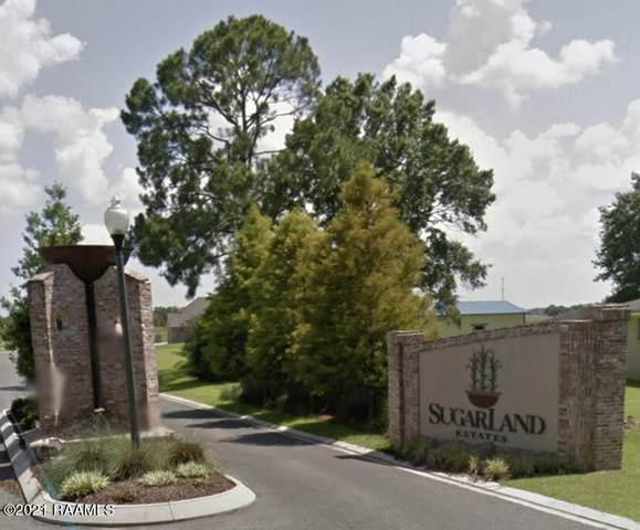 Lot 50 Sugar Creek Lane, New Iberia, LA 70563 (MLS #21006185) :: Keaty Real Estate
