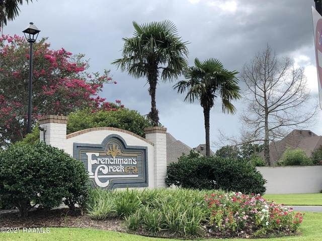1007 Beaujolais Parkway, Lafayette, LA 70503 (MLS #21006197) :: Keaty Real Estate