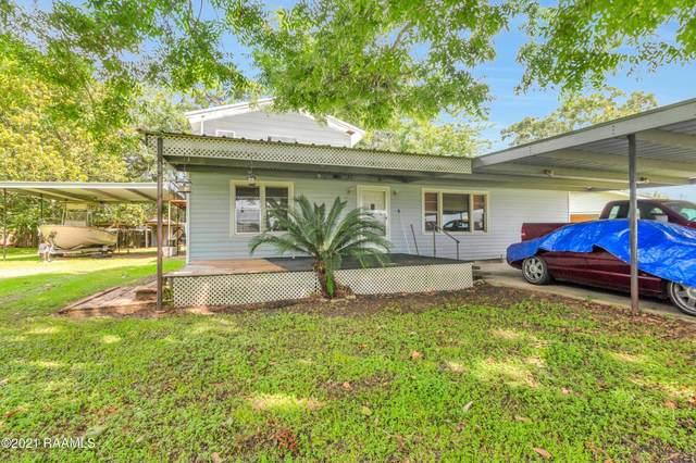 417 S Eola Road, Broussard, LA 70518 (MLS #21006206) :: Keaty Real Estate