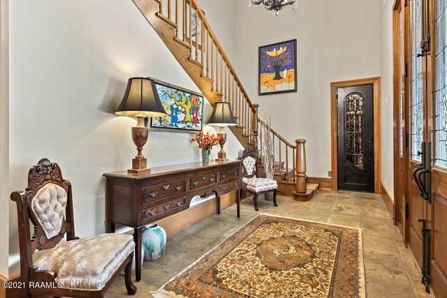 301 Beverly Drive, Lafayette, LA 70503 (MLS #21006227) :: United Properties