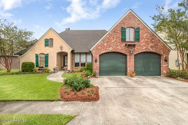 419 Breemen Circle, Lafayette, LA 70508 (MLS #21006270) :: Keaty Real Estate