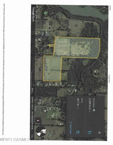 Tbd Trappey Road, Carencro, LA 70520 (MLS #21006277) :: Keaty Real Estate