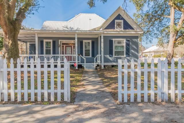 200 Cherry Street, Lafayette, LA 70506 (MLS #21006279) :: United Properties